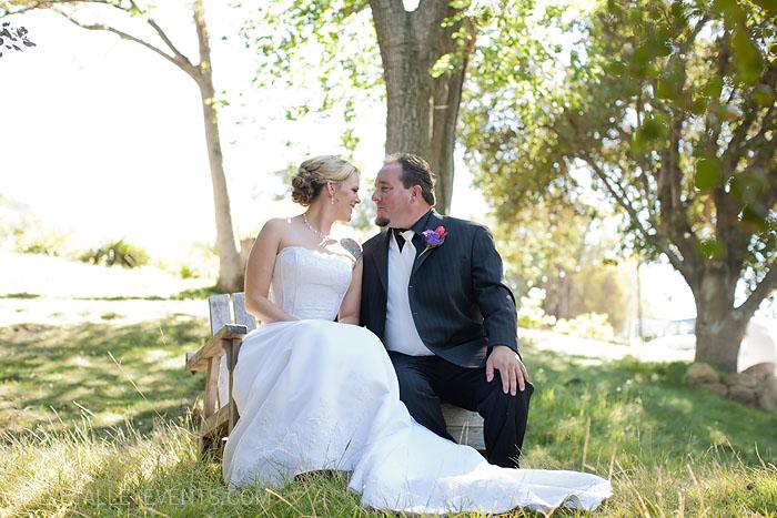 Tuscan Villa Estate Wedding Photos – Lauren & Donald