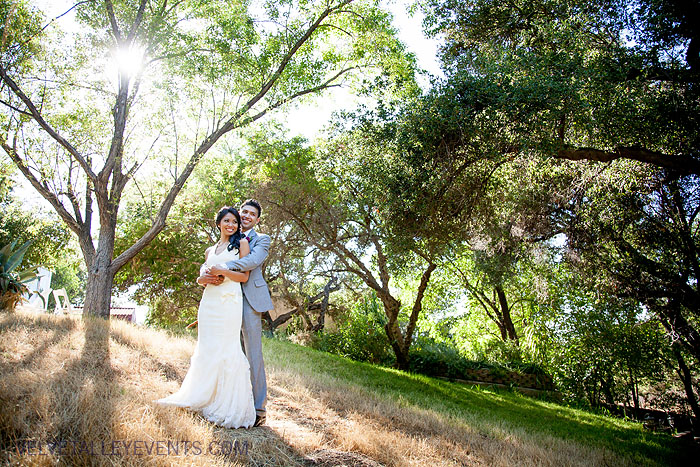 Tuscan Villa Estate Wedding Photos – Christine & Robert