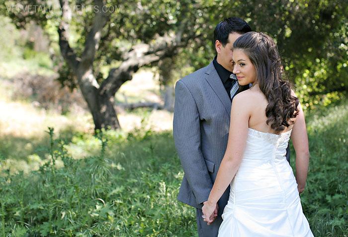 Tuscan Villa Estate Wedding Photos – Megan & Mark