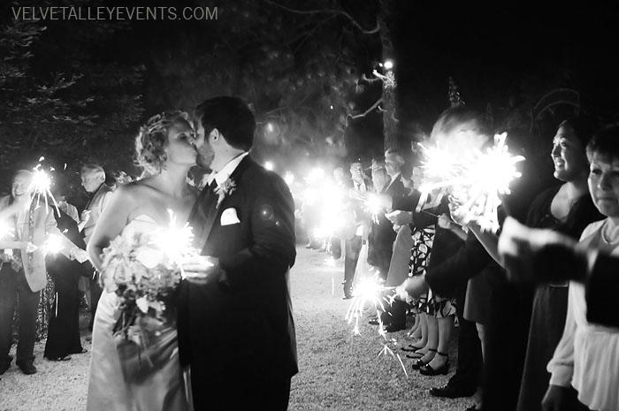 Maravilla Garden Wedding Photos – Jackie & Mike