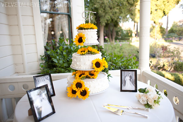 Camarillo Ranch House Wedding Photos – Heidi and Tony
