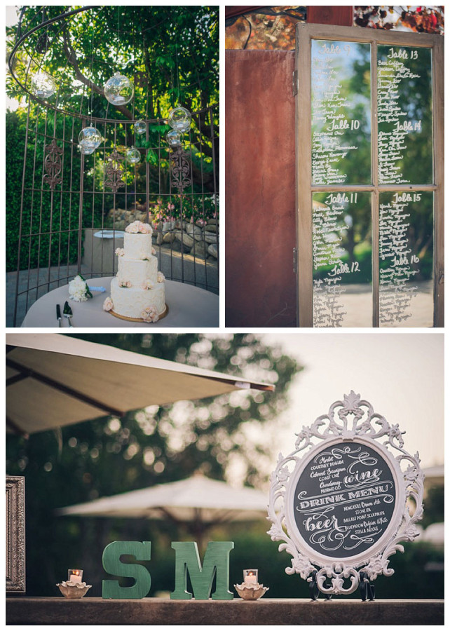Maravilla Gardens Wedding Photos Misha and Stefan