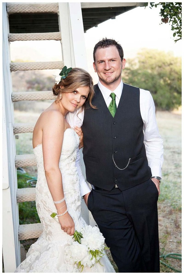 Ojai Weddings Charlotte and Dan Ojai Ranch