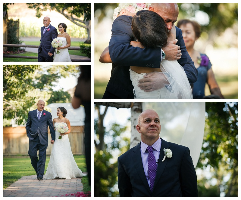 Walnut Grove Wedding Photos