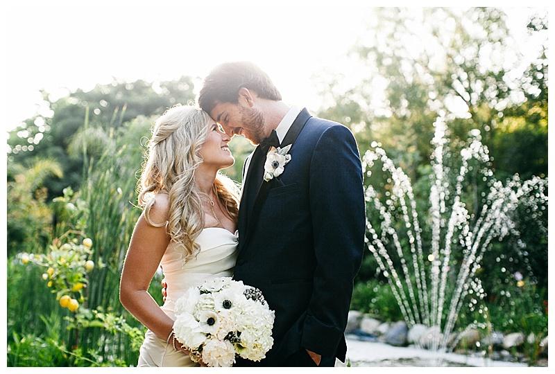 Eden Gardens – Ashley & James