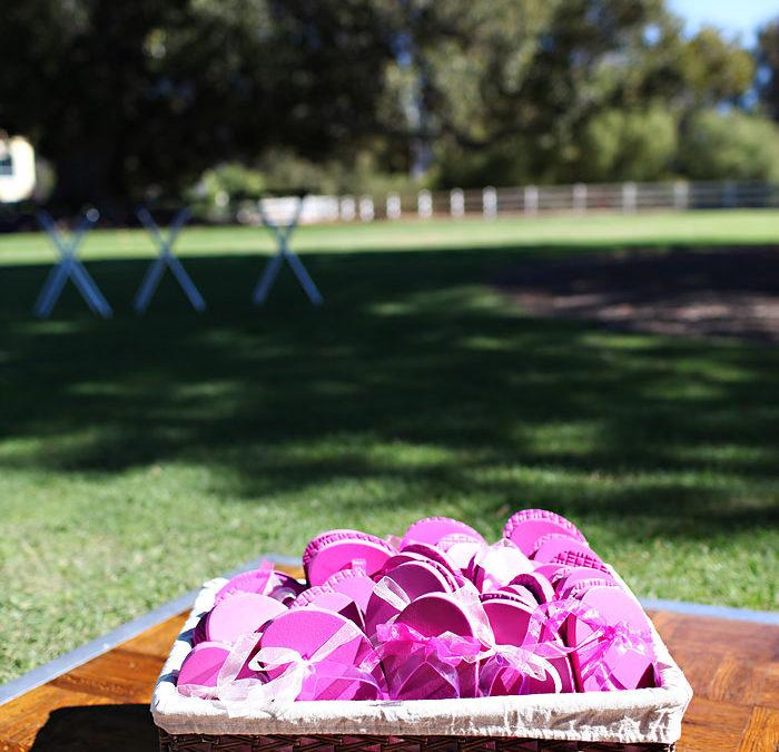Camarillo Ranch House Wedding Photos – Andrea & Fran