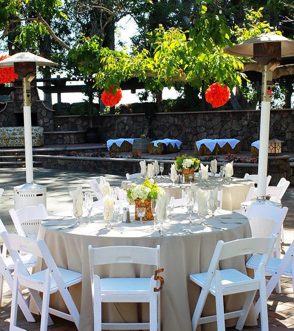Walnut Grove at Tierra Rejada Ranch Wedding Photos – Courtney & Jason