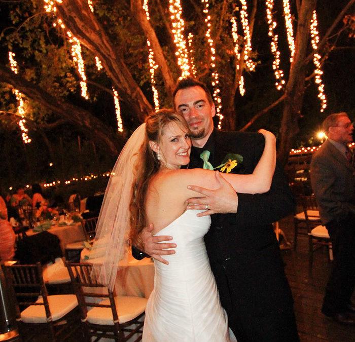 Calamigos Ranch Wedding Photos – Guine & Colin