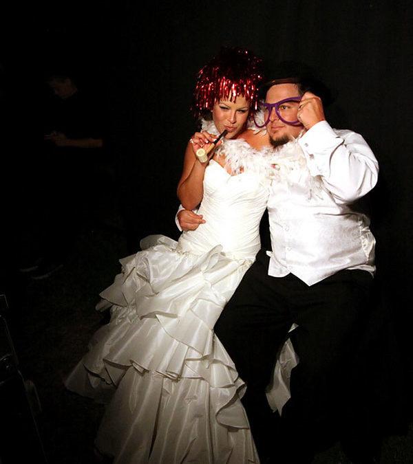 Walnut Grove Wedding Photos – Julie & Chris